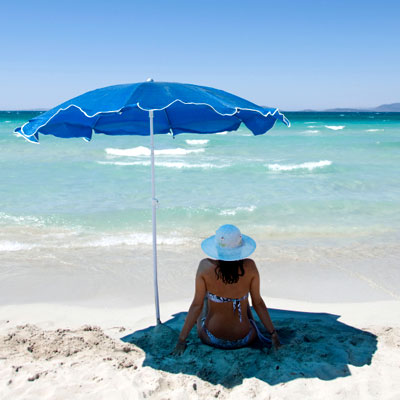 sunscreen myth