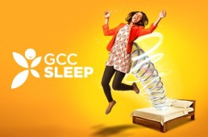 GCC Sleep