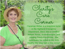 Clarity's Corner (3)